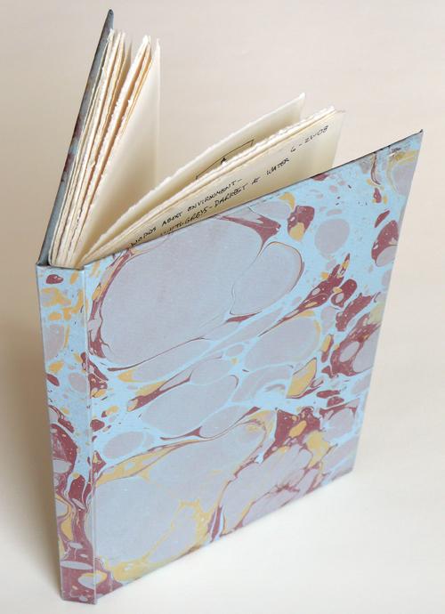 Frank's journal