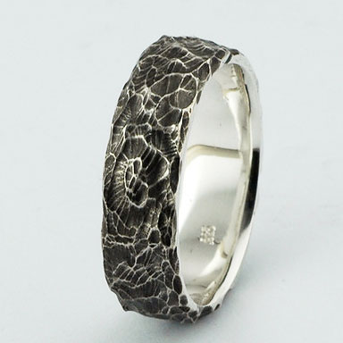 Custom wedding rings expeditionary art for Custome wedding rings