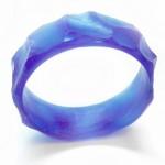 Darin's wax ring by Colin Kippen