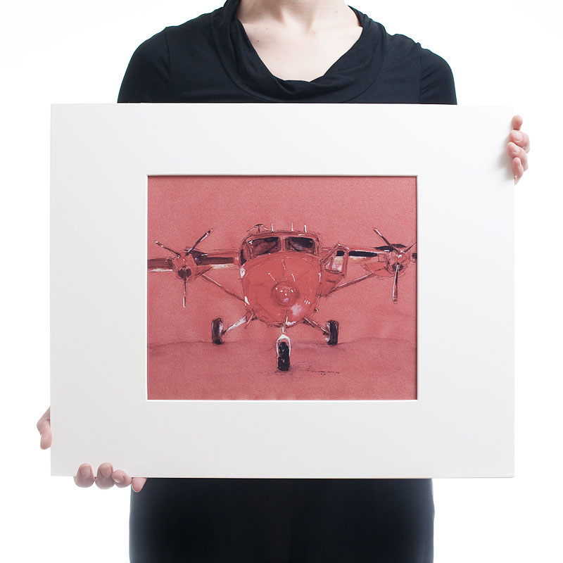 twinotter_giclee