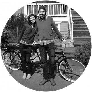 Maria and Darin