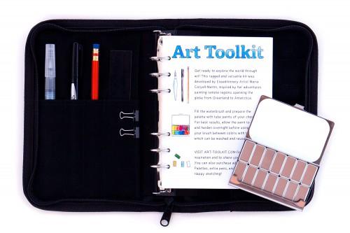 ArtToolKit
