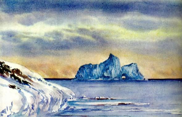 Wilson_iceberg