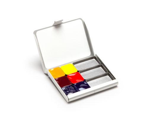The Demi Essentials Palette