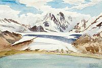 Koenig Glacier