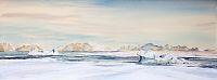 Uummannaq Fjord from Niaqornat