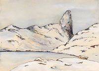 Devil's Thumb, Kullorsuaq
