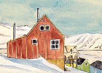 Red House, Kullorsuaq