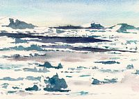 Ice Fjord II, Illulissat