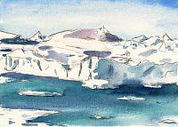Ice Fjord, Illulissat