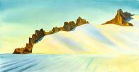 Sholes Glacier