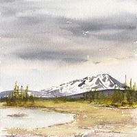 Mt. Susitna