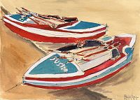 Historic Boats Afloat, Grand Canyon