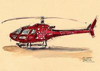 B3 Chopper